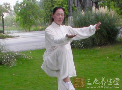 中国武术 武术技击秘籍三十六节