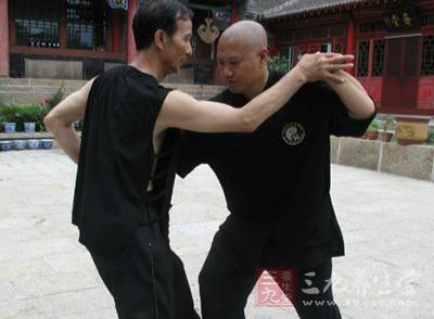中国武术 武术基本功指的是什么