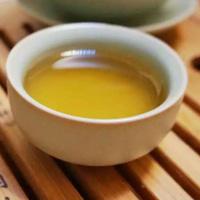 芦荟夏术茶
