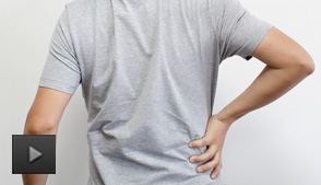 腰椎间盘突出症是怎么回事