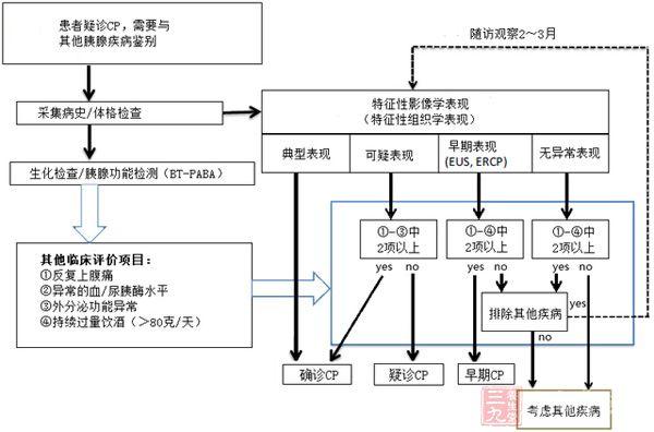 cp诊断流程图