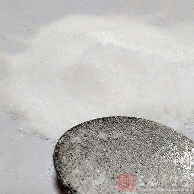 食盐是人们生活中所不可缺少的