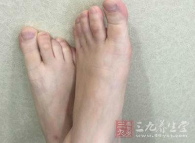 我国是足部疗法起源最早的国家