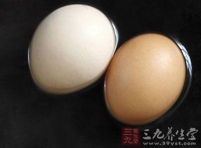 鸡蛋的营养价值 早上吃鸡蛋的六个益处