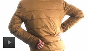 如何正确看待腰椎间盘突出症