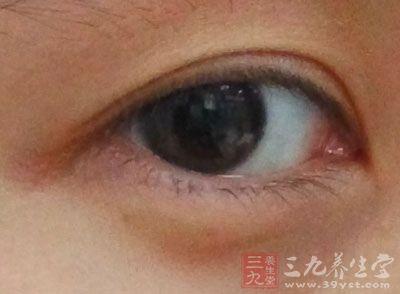 眼保健穴位分为近端和远端穴位