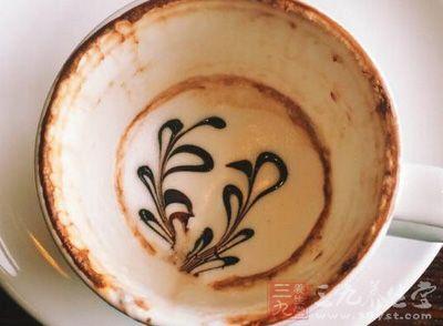 咖啡有许多不为人知的好处