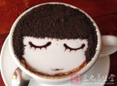 喝咖啡能减肥吗 这样喝咖啡可以轻松变瘦