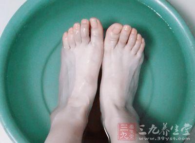 泡脚  如何使泡脚最养生