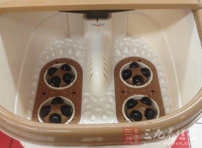 远红外足疗桶作为足疗用品中的一种