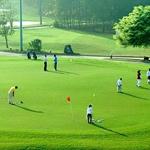 高爾夫球規則
