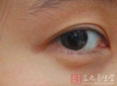 眼睛就像我们生活中的必需品