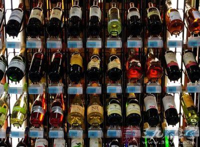 红酒瓶尺寸 常见的红酒瓶是什么尺寸