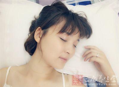 【有问必答】按摩加食疗给你安稳觉 睡好觉百病消