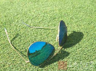高尔夫是一项非常高大上的运动