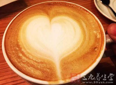 喝咖啡能减肥吗 如何健康喝咖啡