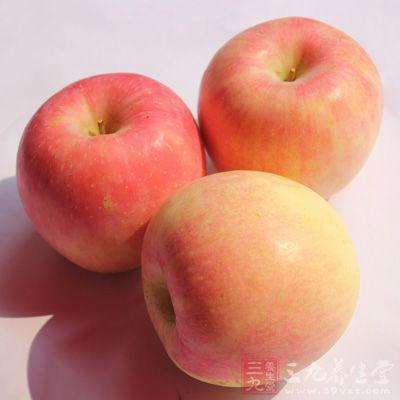 苹果的确是瘦身的风云水果