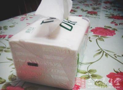 在小便用纸巾的选择需要注意什么呢