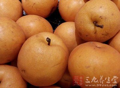 惊蛰节气 吃梨也是惊蛰的习俗