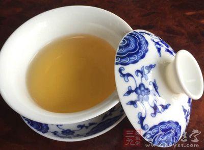 大麦茶的香是阳光的香气,是五谷杂粮的香气