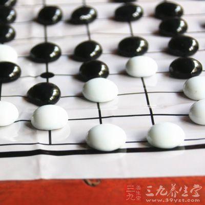 学围棋注重对局礼仪