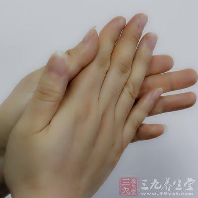 女人这根手指头越短会越长寿(2)