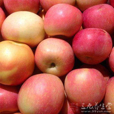 饭前吃一个苹果的话,就会增加饱腹感