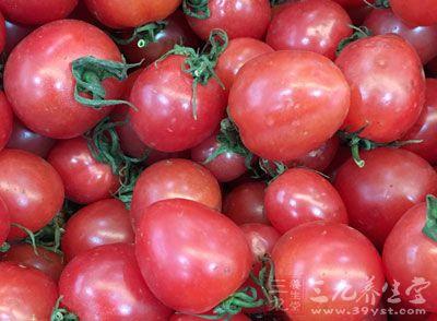 健康饮食 西红柿拌白糖危害大揭秘