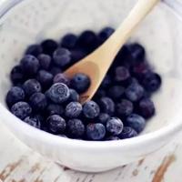 蓝莓的营养价值 蓝莓能预防心脑血管疾病