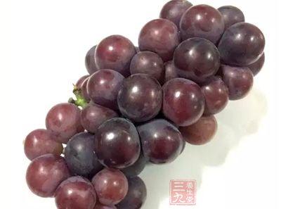 葡萄番茄抗氧化 10种滋补膳食让你容光焕发