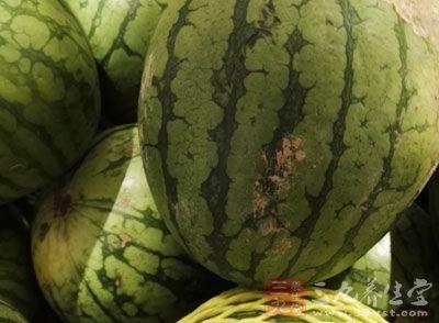 海南万宁未测出西瓜违规使用农药