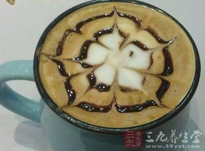 咖啡的种类 这些咖啡你都了解吗