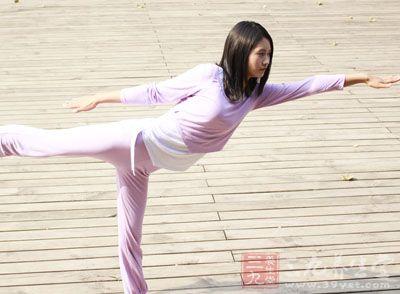 瑜伽减肥方法 四个步骤教你如何减肥