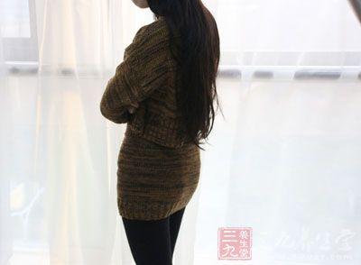 内衣上这物或能看出你啥时怀孕(1)