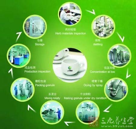 李振江建议提高配方颗粒生产企业准入门槛