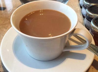 日本热逼片_热咖啡比冰咖啡有效:热咖啡可以帮助你更快地消耗体内的热量.