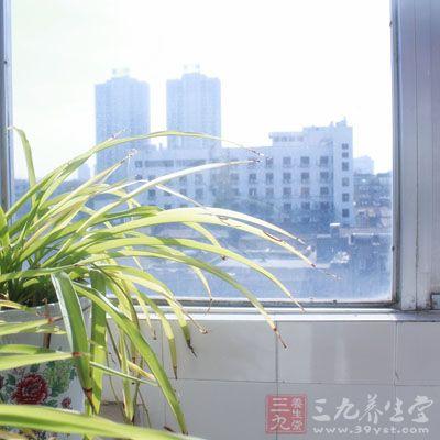 阳台旁边有它会让你越住越穷(2)