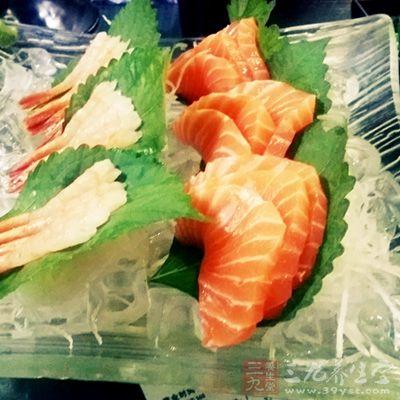 三文鱼的做法 如何烹调出美味的三文鱼