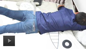 静脉曲张病人睡觉时需要抬高腿吗