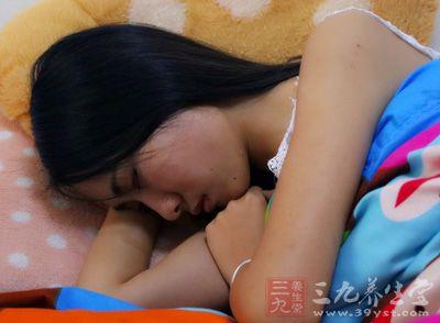 睡觉流口水的原因