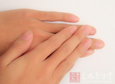 不断刺激手部穴位,就能使内脏受到良性刺激