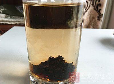 普洱茶生茶、熟茶的口味