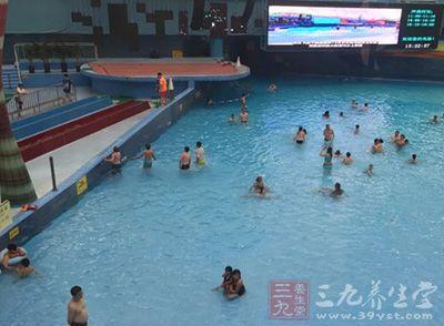 游泳注意事项 夏天游泳十大禁忌