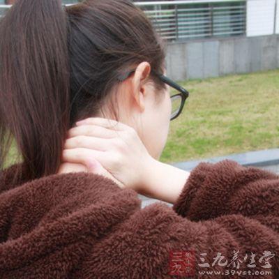 颈椎病预防应该从颈部的保暖开始