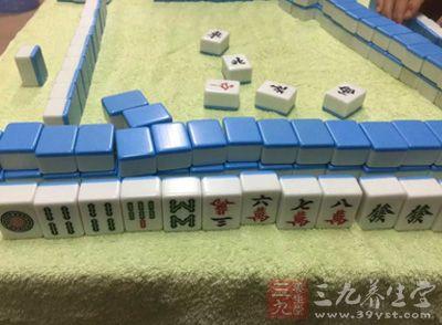打麻将怎么才能赢 这样做可以轻松赢牌