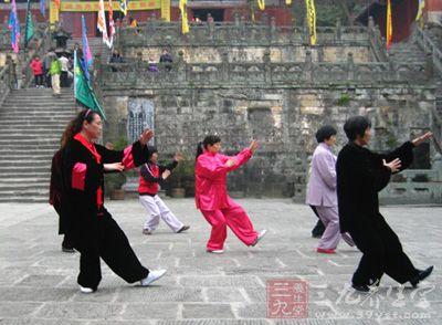 陈氏太极拳教学 如何练习陈氏太极老架一路