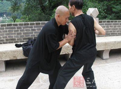 杨式太极拳 学好杨式太极拳的四大口诀