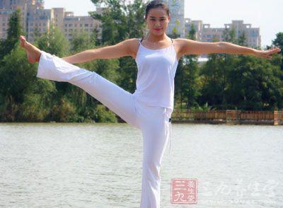 自学瑜伽 教你如何正确的在家自学瑜伽