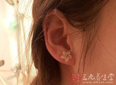 耳朵是身体必不可少的器官之一