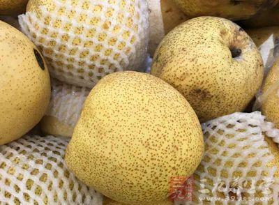 寒露吃什么 寒露节气最宜吃的11种水果